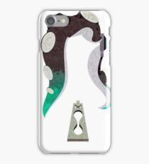 Marina Splash Colours iPhone Case/Skin