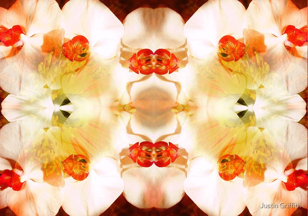 Florescape by Justin Griffith