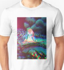 Alice in Wonderland Trippy T-Shirt