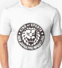 NJPW | New Japan Pro-Wrestling Unisex T-Shirt