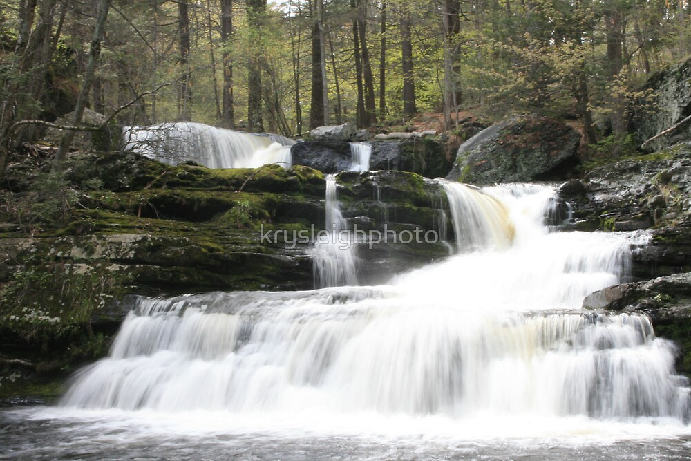 Falls by krysleighphoto