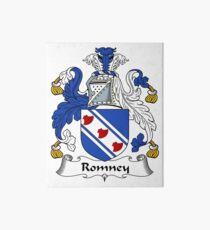 Romney Art Board