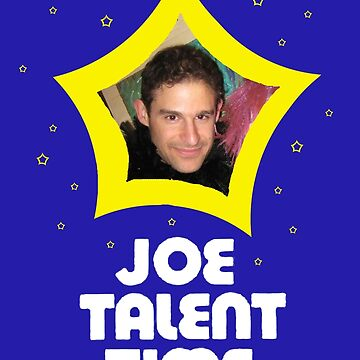 Joe TalentTime by wanungara