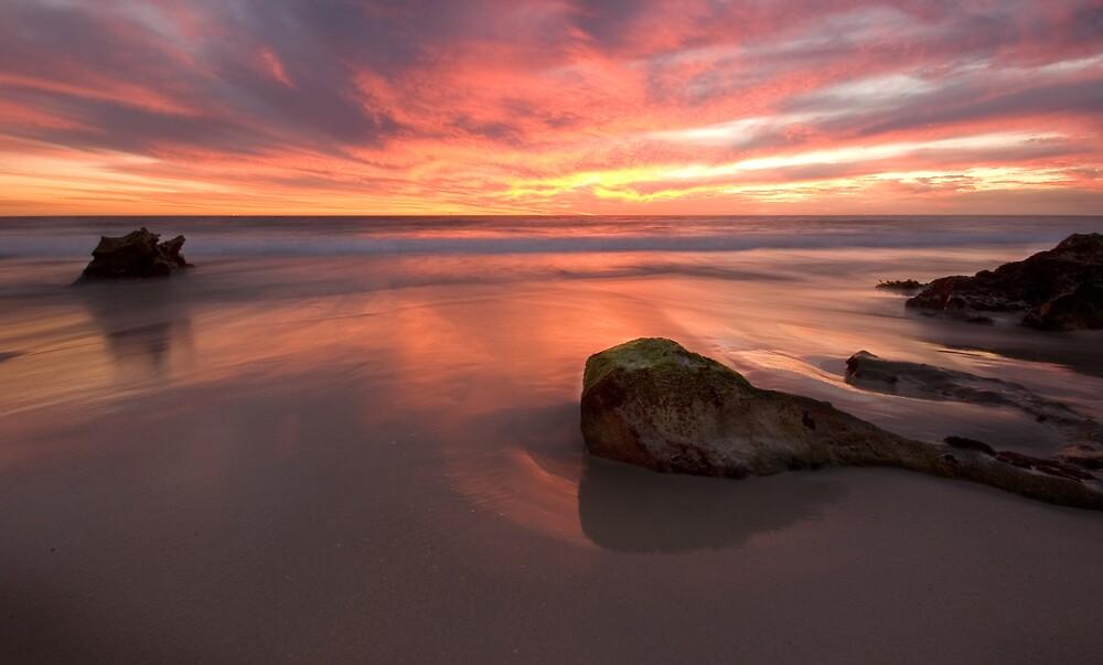 Benion Beach by Elana Halvorson