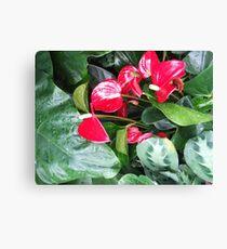 Kew Gardens Canvas Print
