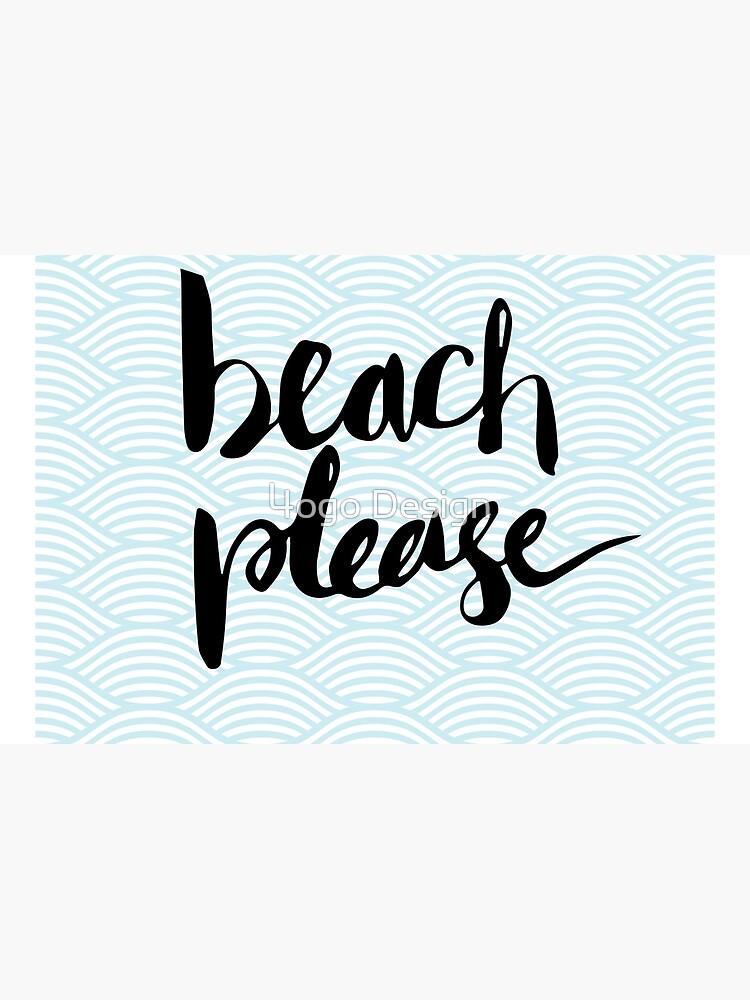 Beach Please by MBroadbridgee