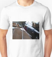 Two elegant shining classic cars T-Shirt