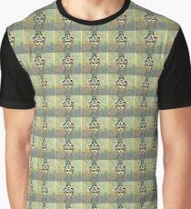 Bronze vessel decor Graphic T-Shirt