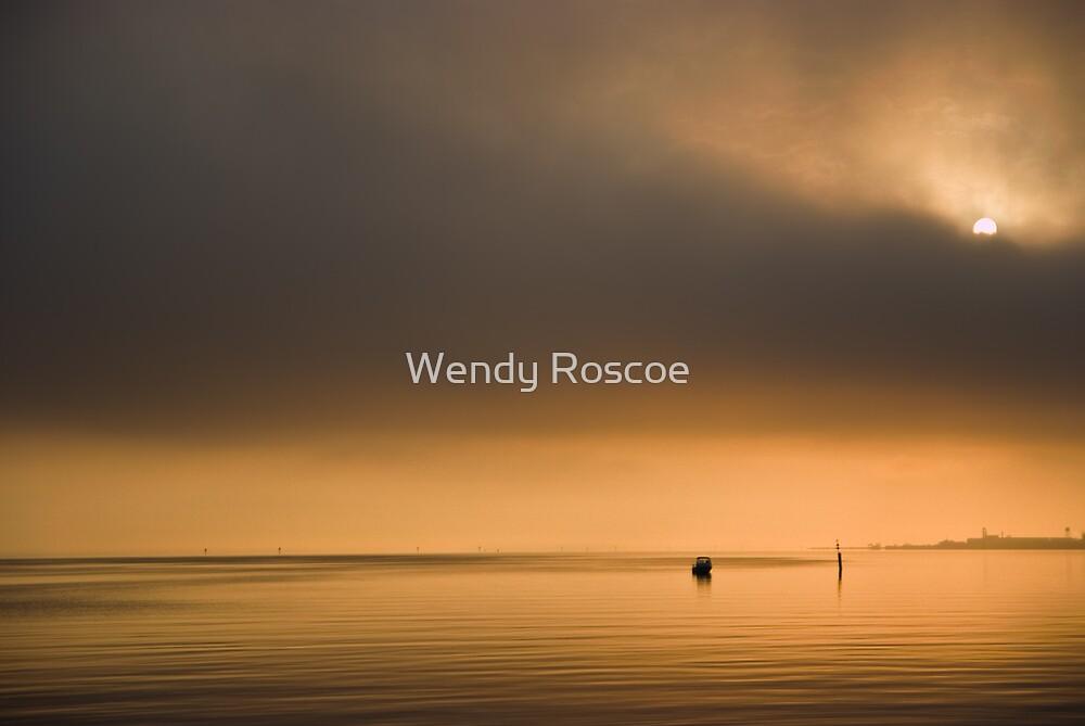 Still Morning by Wendy Roscoe