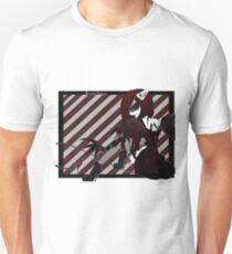 Darkened Heart T-Shirt