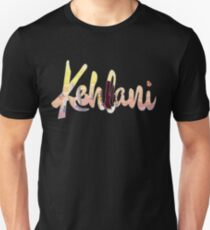 Camiseta unisex Kehlani