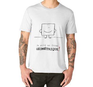 T-shirts premium homme