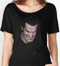Faith No More, Mr. Bungle, Fantomas, Tomahawk - all about Mike Patton Women's Relaxed Fit T-Shirt