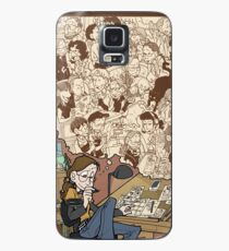 Today Nothing Happened Finale Case/Skin for Samsung Galaxy