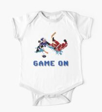 Game On Kids Clothes