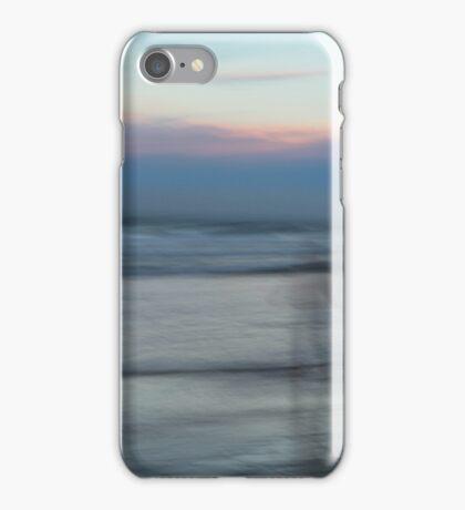 The Sea Sings My Name iPhone Case/Skin