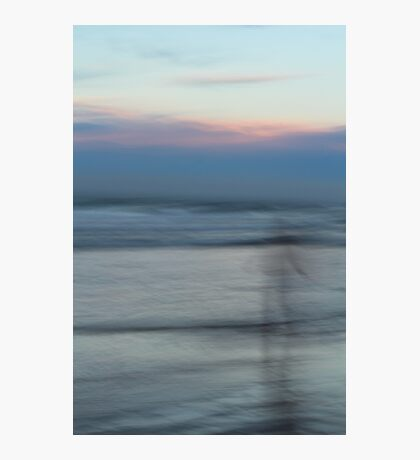 The Sea Sings My Name Photographic Print