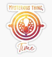 Time Turner Sticker