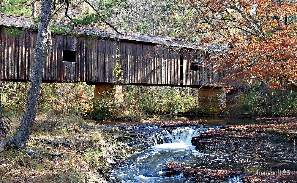 Coheelee Creek by phenson425