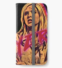 Buffy - The Slayer iPhone Wallet/Case/Skin