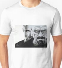 Walt and Jesse - Breaking Bad T-Shirt
