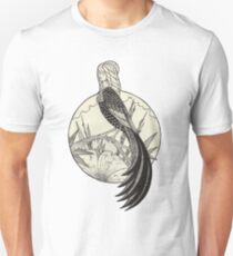 Harpie. Unisex T-Shirt