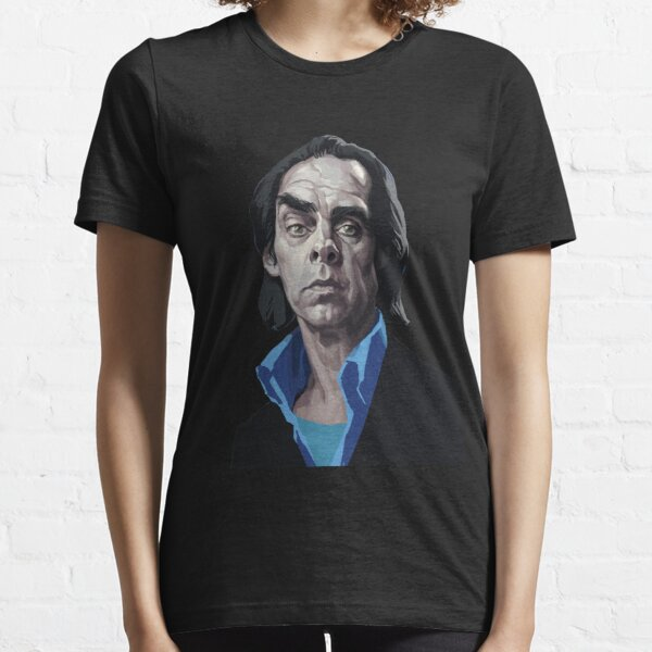 Nick Cave with out Bad Seeds Essential T-Shirt