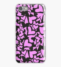 Reflections of the Heart iPhone Case/Skin