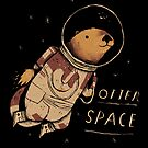otter space by louros