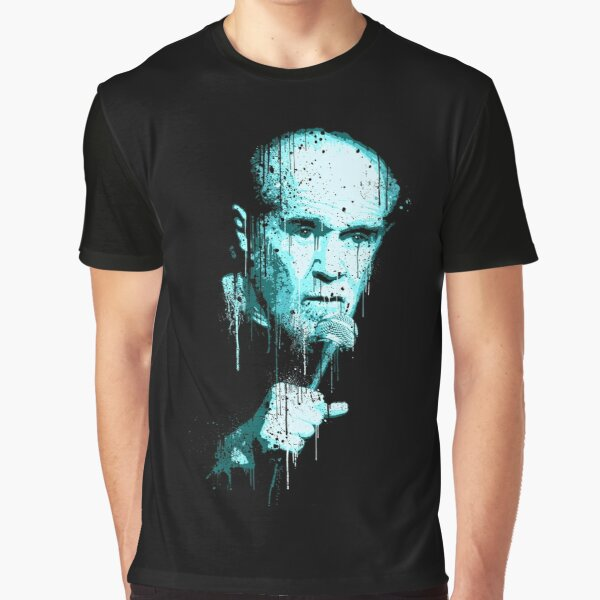 George - RIP Graphic T-Shirt