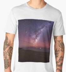 Emu and the Airglow Men's Premium T-Shirt