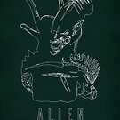 Alien by colodesign
