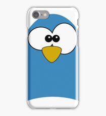 Tux iPhone Case/Skin