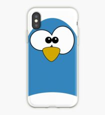 Tux iPhone Case