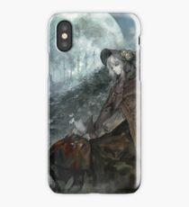 Doll - Bloodborne iPhone Case/Skin