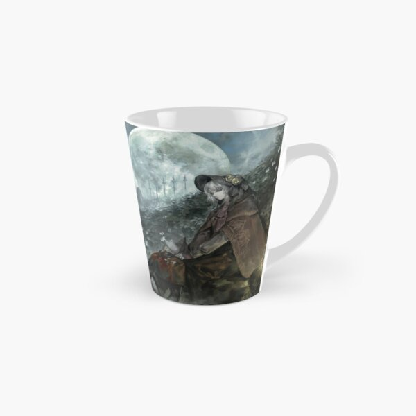 Doll - Bloodborne Mug long