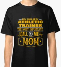 ATHLETIC TRAINER BEST COLLECTION 2017 Classic T-Shirt