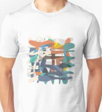 Shaped Shapes T-Shirt
