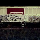 Trainyard Panorama by demistified
