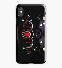 Hayabusa iPhone Case/Skin