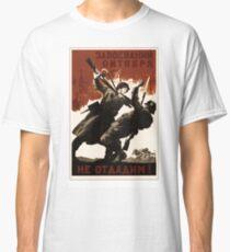 Soviet Soldier Classic T-Shirt