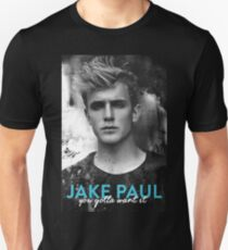 jake paul Unisex T-Shirt
