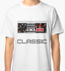 Nintendo Makes Classics Classic T-Shirt