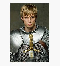 The Pendragon Photographic Print