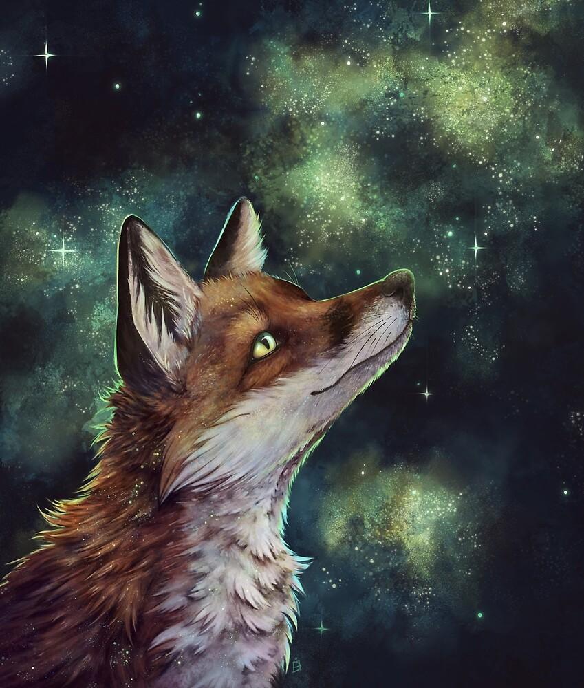 Stardust by Kanizo
