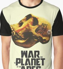 Apes to kill Graphic T-Shirt