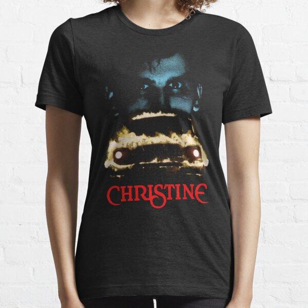 CHRISTINE Face Essential T-Shirt