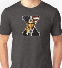 Malcom X Unisex T-Shirt