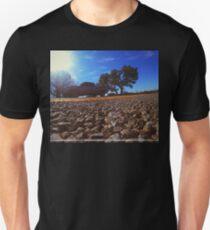Old dodge pick up truck Unisex T-Shirt