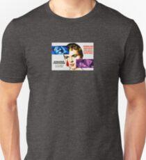 Bonjour Tristesse Unisex T-Shirt